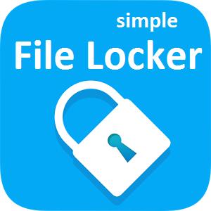 Simple File Locker Ecnrypt/Decrypter