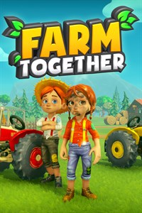 Carátula del juego Farm Together - Supporters Pack