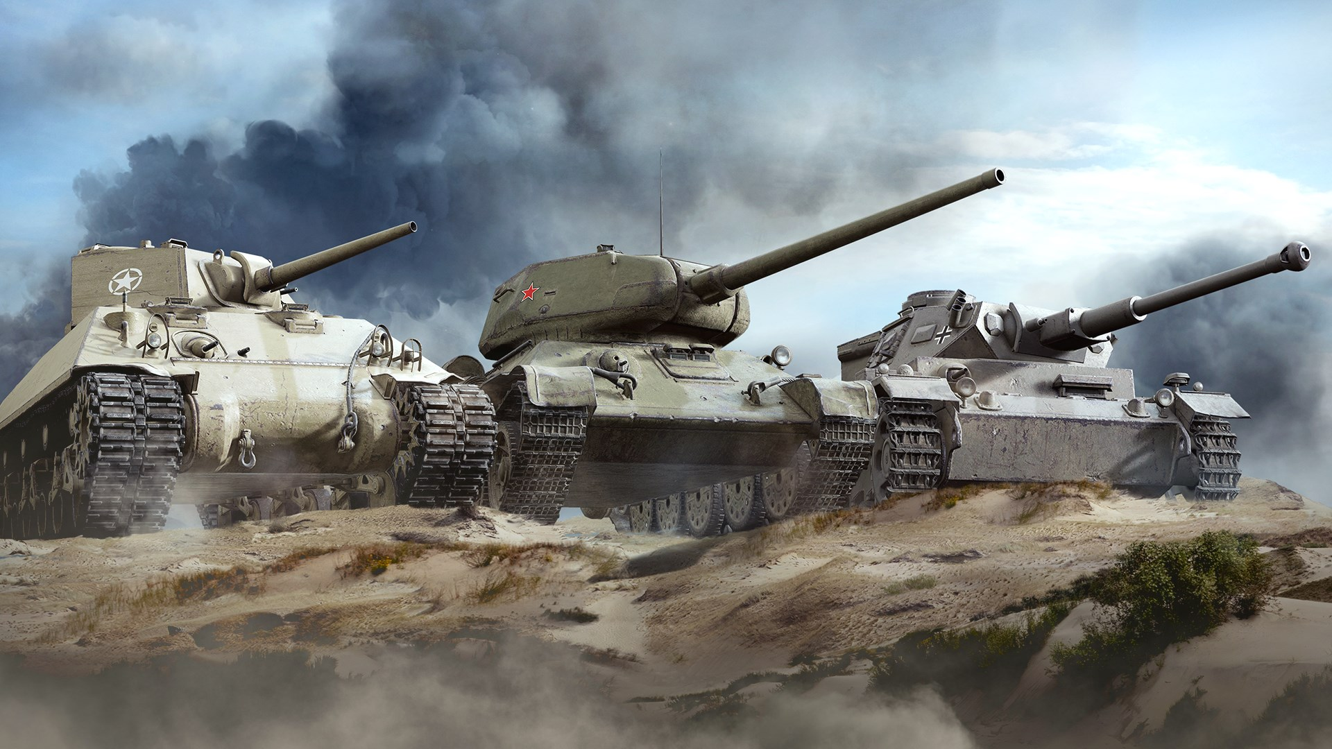 Buy World Of Tanks Ready For War Pack Microsoft Store