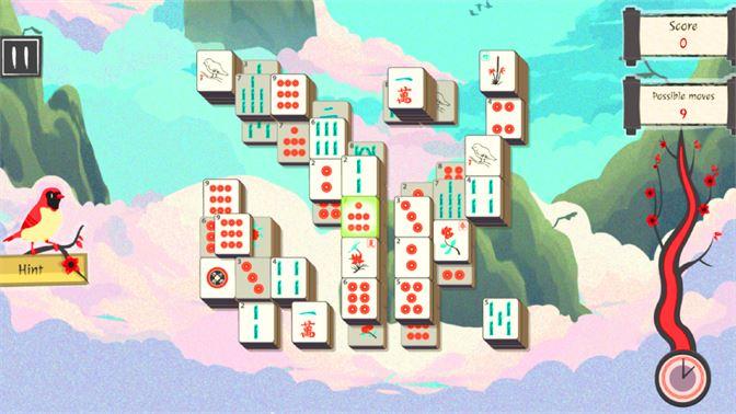 Get Mahjong Saga Treasure Quest - Microsoft Store en-AF