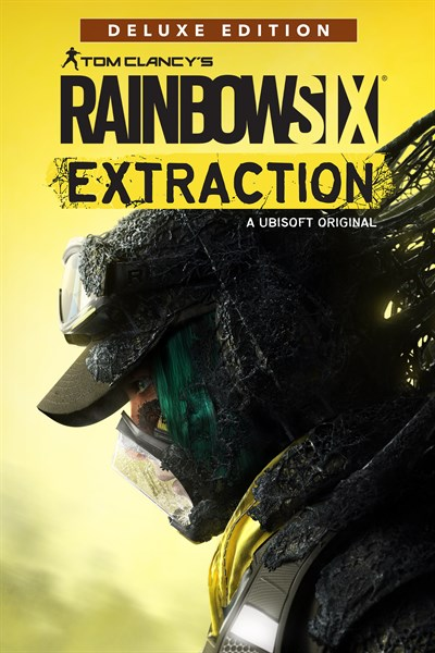 Tom Clancy's Rainbow Six Extraction Is Now Available For Digital Pre-order And Pre-download On Xbox One And Xbox Series X|S