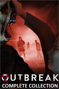 Outbreak: Complete Collection