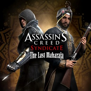 Assassin's Creed® Syndicate - The Last Maharaja Missions Pack Xbox One