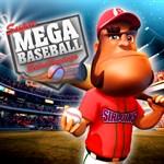 Super Mega Baseball: Extra Innings Logo