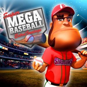 Super Mega Baseball: Extra Innings Xbox One