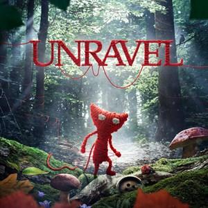 Unravel Xbox One