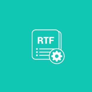 b426f2578464 Get RTF File Opener - Microsoft Store
