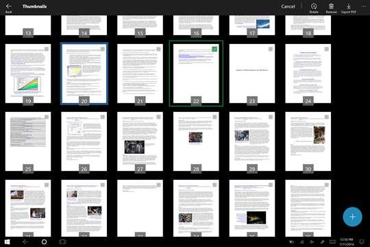 xodo pdf reader & editor for windows 10 download