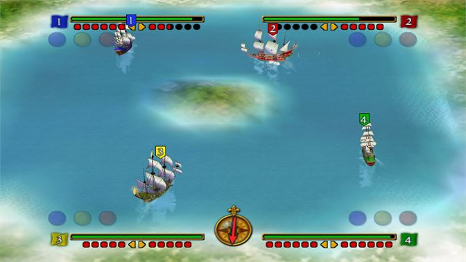 Buy Sid Meier's Pirates! - Microsoft Store