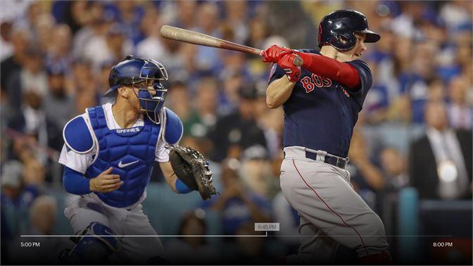 Get FOX Sports - Microsoft Store