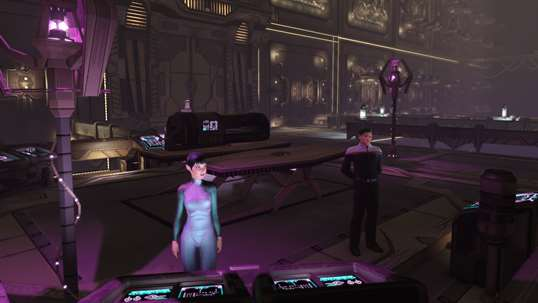 Star Trek Online screenshot 4