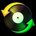 Audio Files Converter Logo