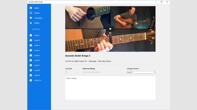 Buy Acoustic Guitar Songs - Microsoft Store