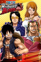 Buy One Piece: Burning Blood - Microsoft Store
