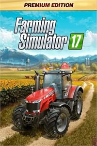 Farming Simulator 17 - Premium Edition