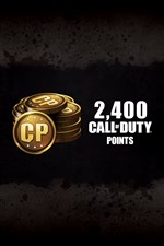 Buy 2,400 Call of Duty®: Black Ops III Points - Microsoft Store