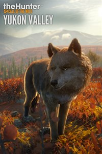 Carátula del juego theHunter: Call of the Wild - Yukon Valley