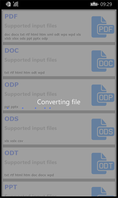 Download odp to ppt converter software 7. 0.