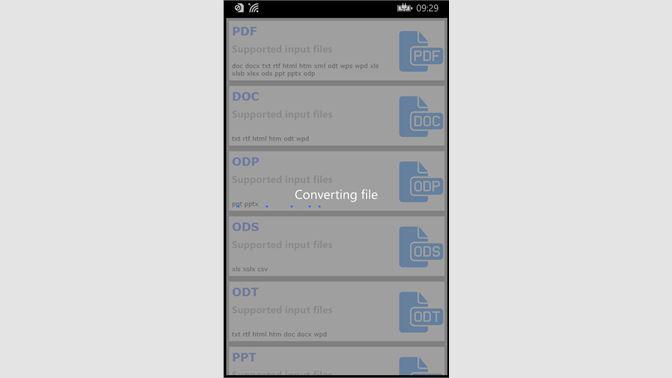 Buy Mobile File Converter - Microsoft Store