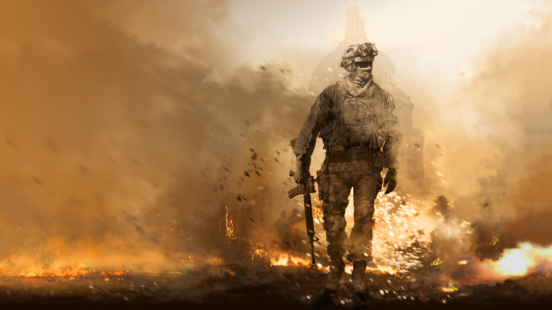 Buy Call of Duty®: Modern Warfare® 2 - Microsoft Store