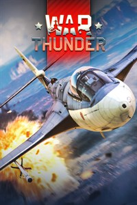 Carátula del juego War Thunder - Sea Hawk Pack