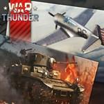 War Thunder - Beginner's Bundle Logo