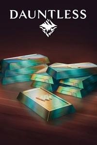 Carátula del juego Dauntless - 1,000 (+150 Bonus) Platinum