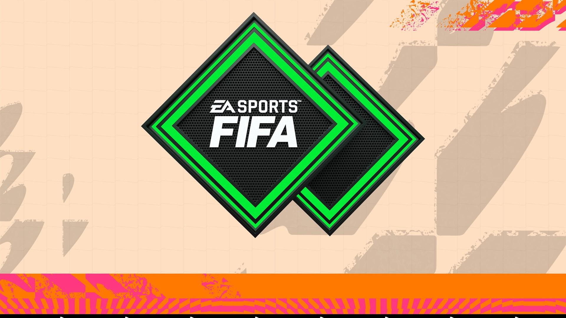 FUT 22 – FIFA Points 1050