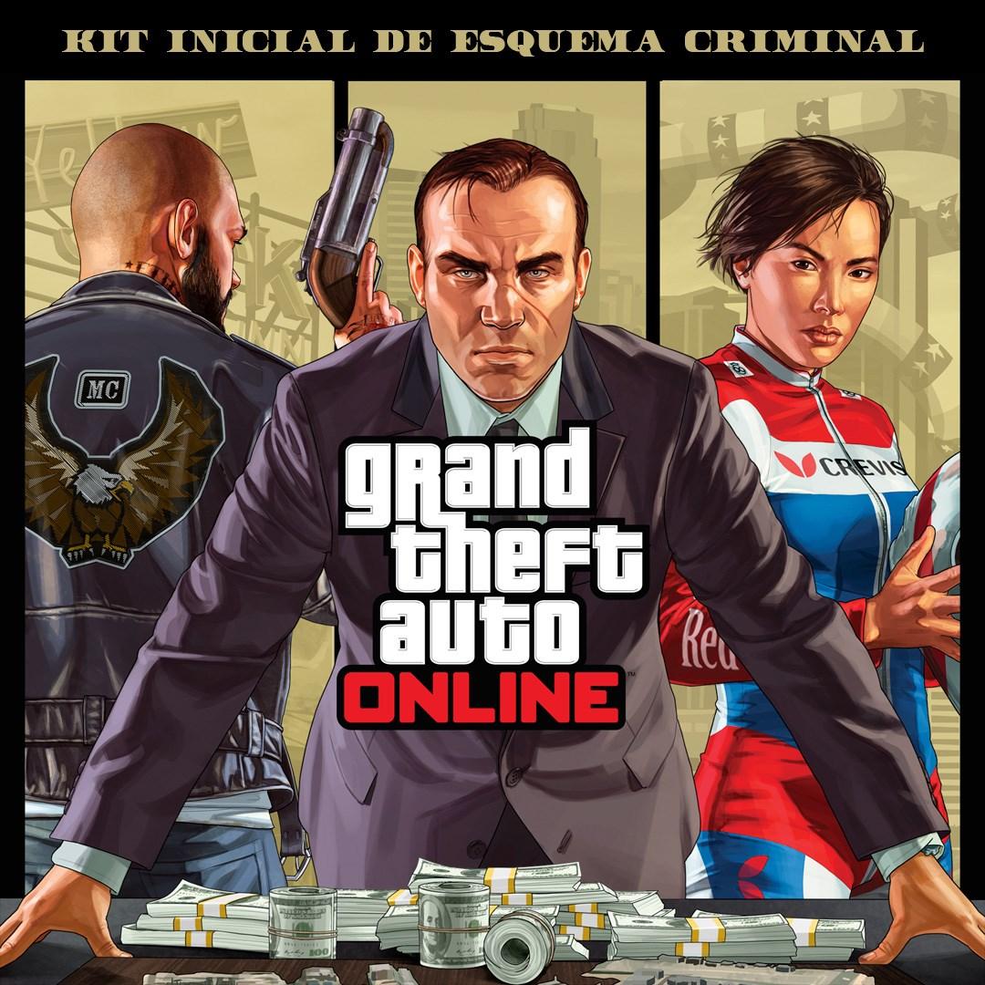 Grand Theft Auto V No Xbox One Xbox