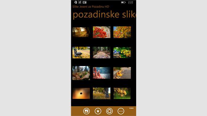 Kupite Slike Jeseni Za Pozadinu Hd Microsoft Store Hr Ba