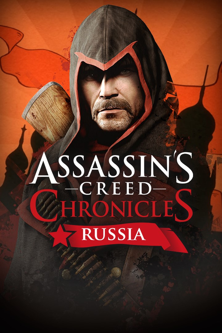 Buy Assassin's Creed® Chronicles: Russia - Microsoft Store en-AU