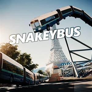 Snakeybus Xbox One