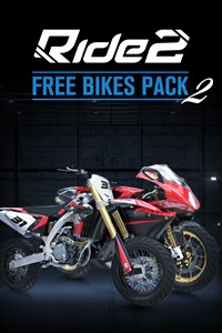 Ride 2 Free Pack 2