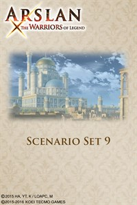 Szenario - Set 9