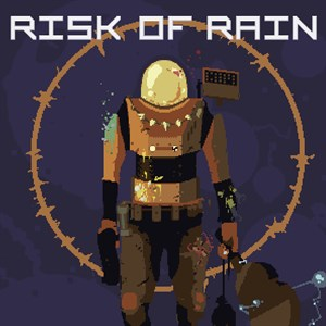 Risk of Rain Xbox One