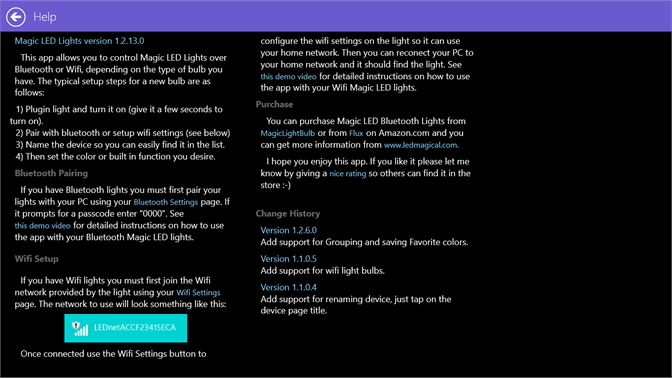 Get Magic LED Lights - Microsoft Store