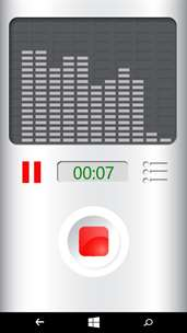 best voice recorder screenshot 2