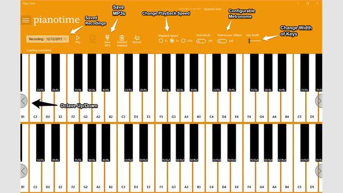 Buy Piano Time Pro Microsoft Store