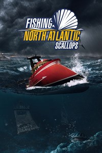 Fishing: North Atlantic Scallops