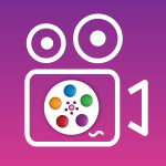 Movie Maker for YouTube and Instagram