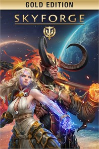 Carátula del juego Skyforge: Gold Founder Pack
