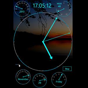 Get Modern Clock XIII - Microsoft Store