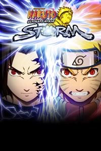 Carátula del juego NARUTO: Ultimate Ninja STORM para Xbox One