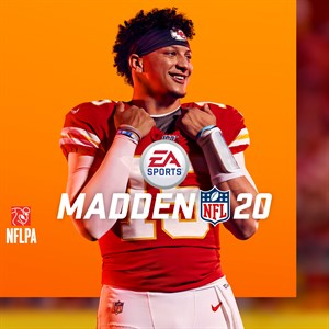Madden NFL 20: Standard Edition Xbox One