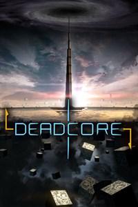 Carátula para el juego Deadcore de Xbox One