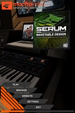 Buy Wavetable Design Course For Serum By mPV - Microsoft Store en-GB