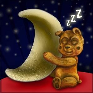 Teddy Sleep Sounds : Sleep & Relax better