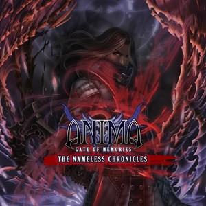 Anima: Gate of Memories - The Nameless Chronicles Xbox One