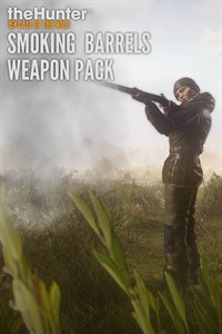 theHunter™ Call of the Wild - Smoking Barrels Weapon Pack