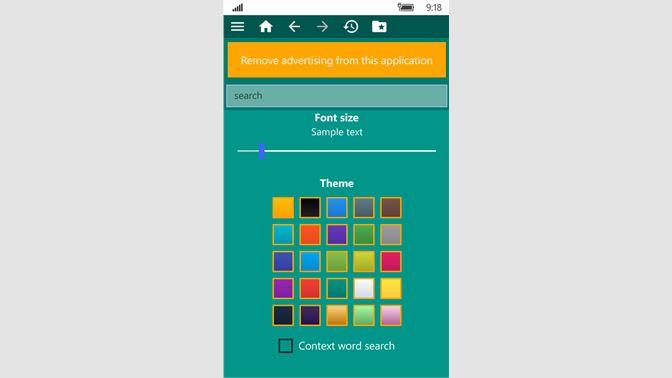 Get English Filipino dictionary - Microsoft Store en-NZ